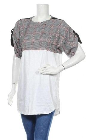 Туника Zara, Размер S, Цвят Многоцветен, Цена 20,25лв.