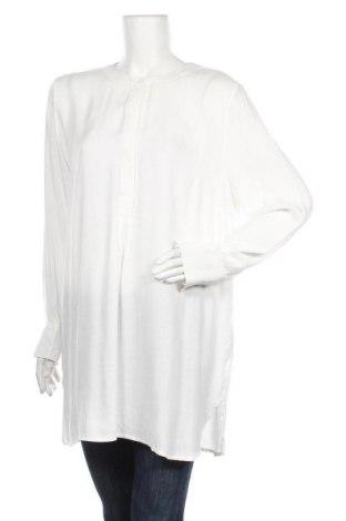 Туника Zero, Размер XL, Цвят Бял, Вискоза, Цена 39,00лв.