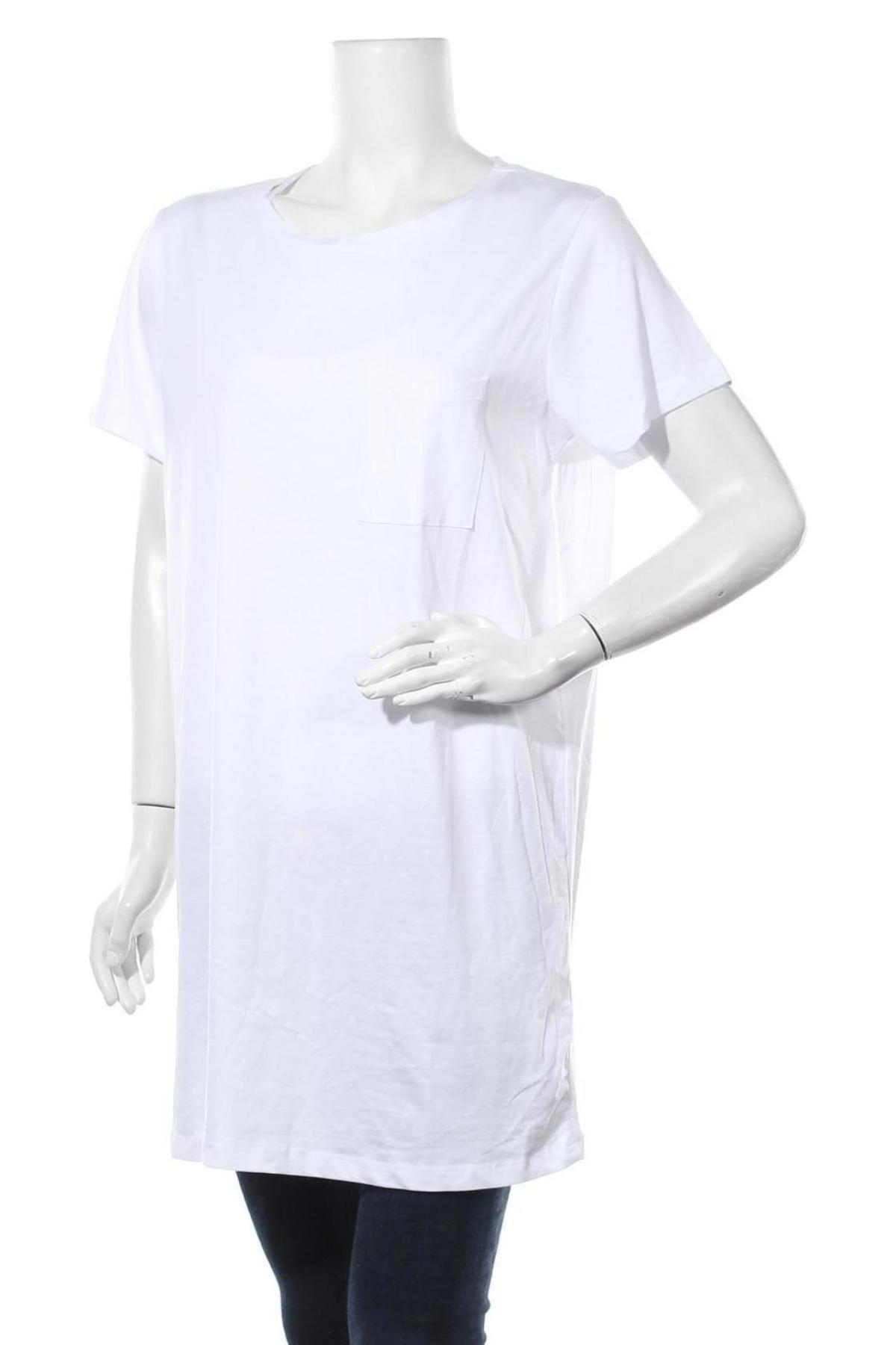 Τουνίκ Anna Field, Μέγεθος L, Χρώμα Λευκό, Βαμβάκι, Τιμή 12,62€