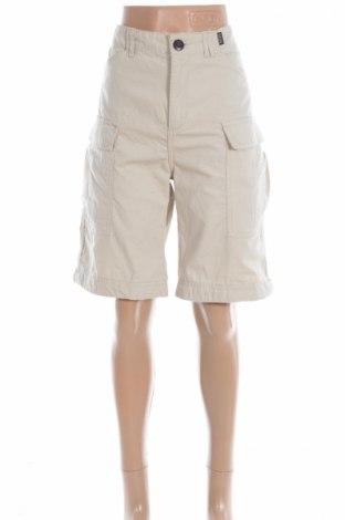 Ανδρικό κοντό παντελόνι Forvert, Μέγεθος S, Χρώμα  Μπέζ, Βαμβάκι, Τιμή 1,96€