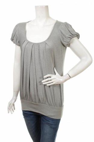 Дамска блуза Arden B., Размер S, Цвят Сив, 94% вискоза, 6% еластан, Цена 8,12лв.