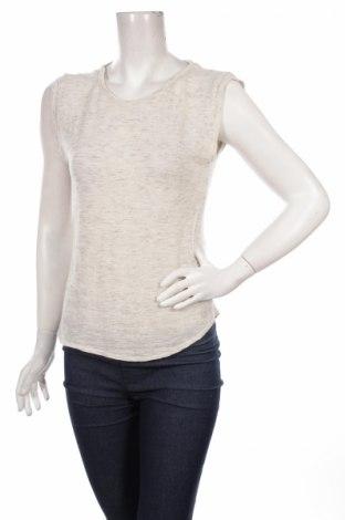 Дамска блуза Astars, Размер M, Цвят Сив, 40% полиестер, 38% вискоза, 22% памук, Цена 3,00лв.