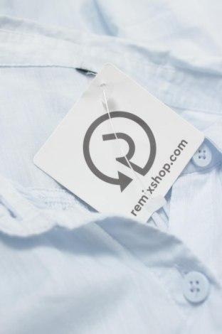 Γυναικείο πουκάμισο, Μέγεθος M, Χρώμα Μπλέ, Τιμή 14,23€