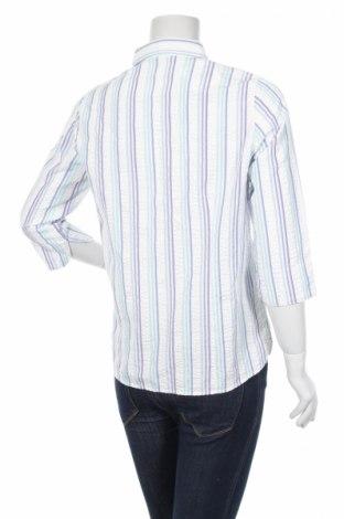 Γυναικείο πουκάμισο, Μέγεθος L, Χρώμα Πολύχρωμο, 65% πολυεστέρας, 35% βαμβάκι, Τιμή 15,46€