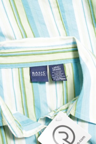 Γυναικείο πουκάμισο Basic Edition