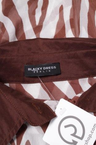 Γυναικείο πουκάμισο Blacky Dress