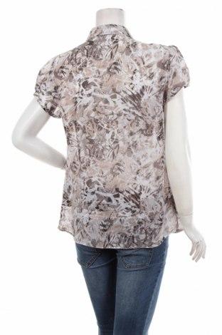 Γυναικείο πουκάμισο Canda, Μέγεθος M, Χρώμα Πολύχρωμο, Πολυεστέρας, Τιμή 11,75€