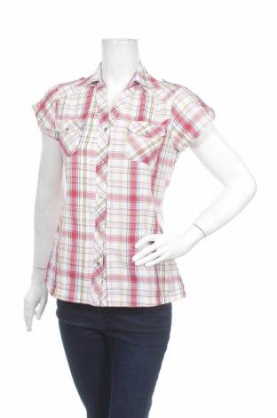 Дамска риза Designer S, Размер M, Цвят Многоцветен, Цена 4,68лв.