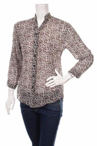 Γυναικείο πουκάμισο Fancy Qube
