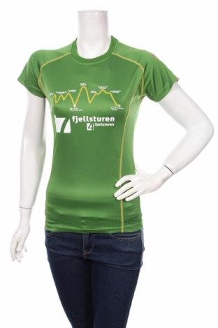 Дамска тениска Asnes