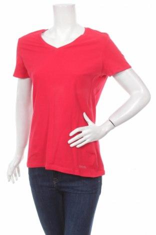 Damski T-shirt Calvin Klein