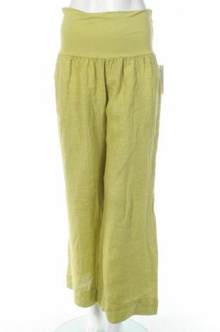 Damskie spodnie Puro Lino