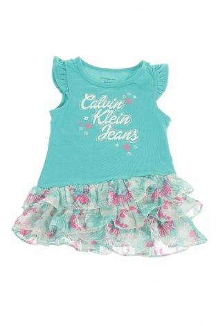 Rochie de copii Calvin Klein Jeans