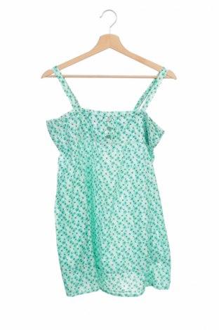 Παιδικό φόρεμα Crash One, Μέγεθος 15-18y/ 170-176 εκ., Χρώμα Πράσινο, 100% βαμβάκι, Τιμή 3,34€