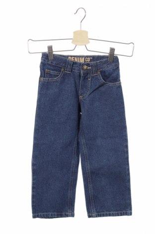 Detské džínsy  Denim Co
