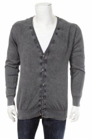 Jachetă tricotată de bărbați Brother- F