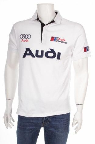 381f571eb830 Pánske tričko Audi - za výhodnú cenu na Remix -  100723961