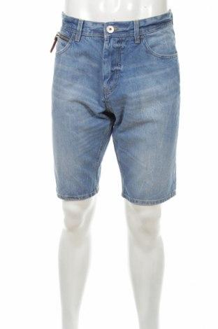 Pantaloni scurți de bărbați Tom Tailor