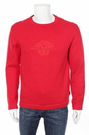 Мъжки пуловер Versace