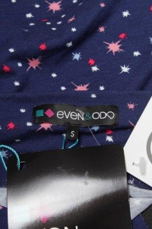 Φούστα Even&Odd, Μέγεθος S, Χρώμα Μπλέ, 96% βισκόζη, 4% ελαστάνη, Τιμή 3,90€