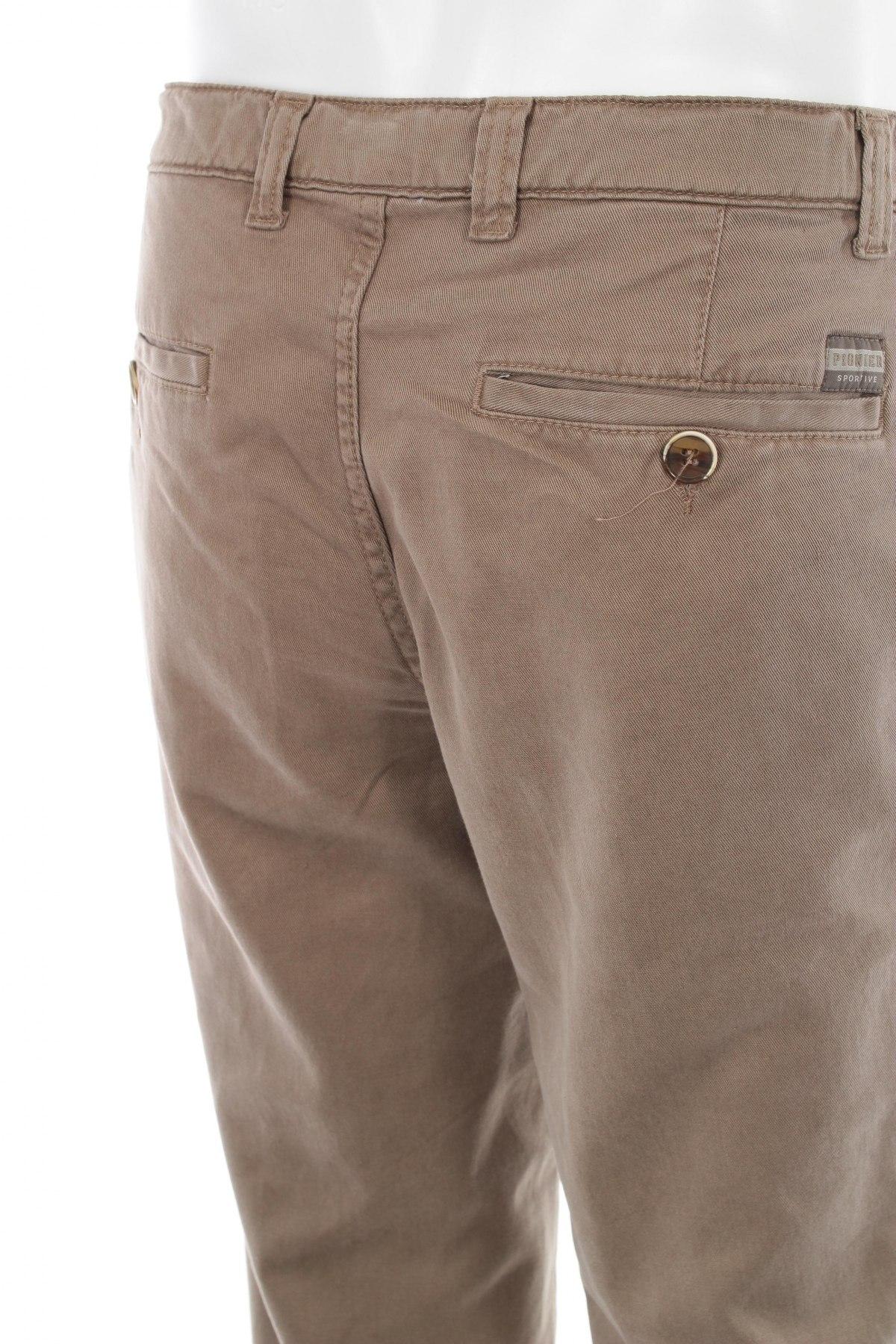 pioneer férfi nadrág