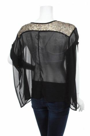 Дамска блуза An'ge, Размер M, Цвят Черен, Цена 31,20лв.