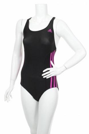 Costum de baie de damă Adidas, Mărime XS, Culoare Negru, 78% poliamidă, 22% elastan, Preț 78,52 Lei