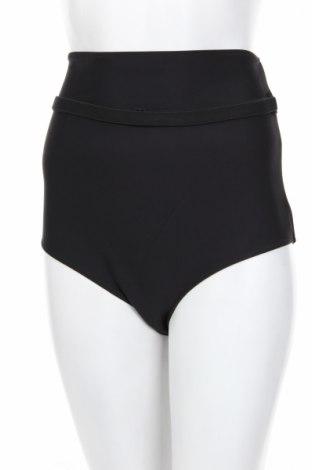 Дамски бански Calvin Klein, Размер M, Цвят Черен, 63% полиакрил, 37% еластан, Цена 44,20лв.