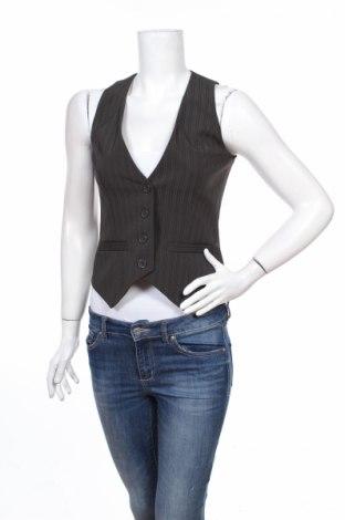 Дамски елек Laura Scott, Размер XS, Цвят Черен, Полиестер, Цена 16,15лв.