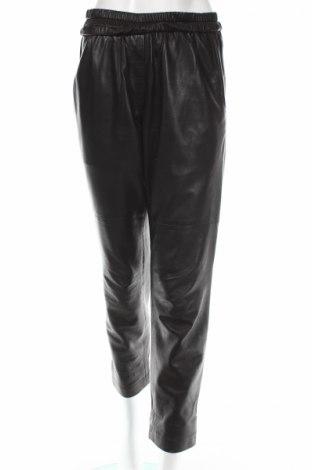 Дамски кожен панталон Isabel Marant