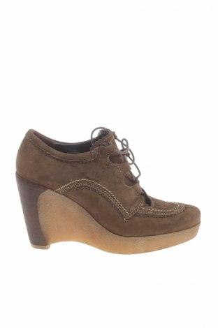 Дамски обувки Manas Lea Foscati