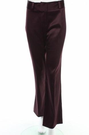 Дамски панталон Amaranto, Размер M, Цвят Лилав, 97% полиестер, 3% еластан, Цена 8,32лв.