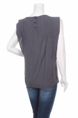 Дамска блуза Naketano, Размер S, Цвят Син, 100% вискоза, Цена 41,60лв.