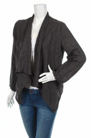 Дамско сако, Размер M, Цвят Сив, Цена 6,51лв.