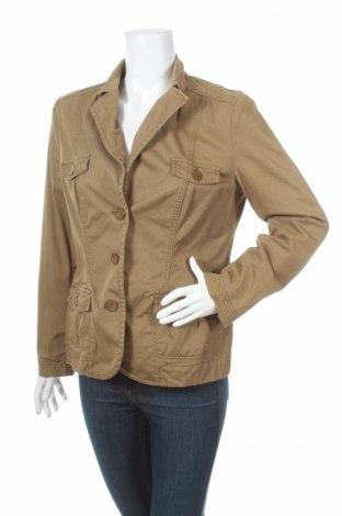 Дамско сако Betty Barclay, Размер L, Цвят Зелен, Цена 13,52лв.