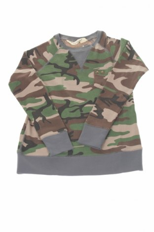 Детска блуза Cosy Rebels