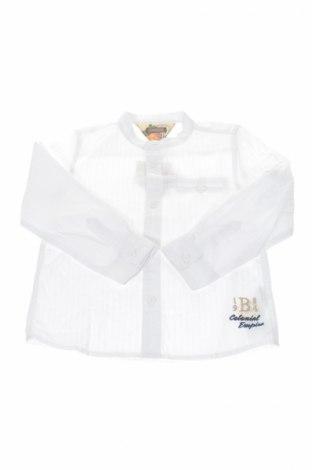 Παιδικό πουκάμισο Chicco
