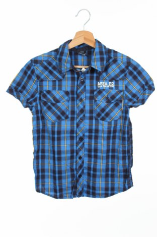 Детска риза Docnose