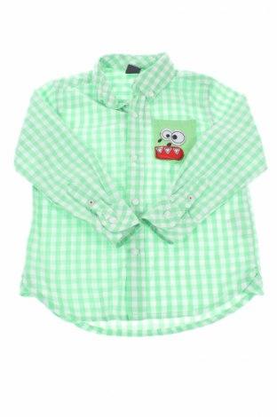 Детска риза Kiki & Koko