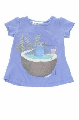 Detské tričko Pipi & Pupu