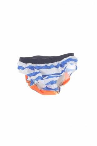 Детски бански Chicco, Размер 6-9m/ 68-74 см, Цвят Многоцветен, 85% полиестер, 15% еластан, Цена 8,70лв.