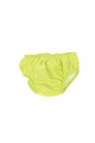 Детски бански Chicco, Размер 2-3m/ 56-62 см, Цвят Зелен, Полиестер, Цена 8,70лв.