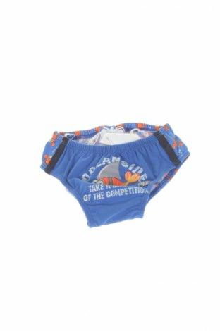 Детски бански Chicco, Размер 3-6m/ 62-68 см, Цвят Многоцветен, 95% памук, 5% еластан, Цена 10,15лв.