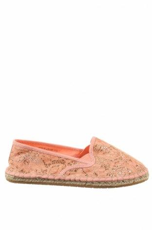 Espadrile S.Oliver, Mărime 37, Culoare Roz, Textil, Preț 66,67 Lei