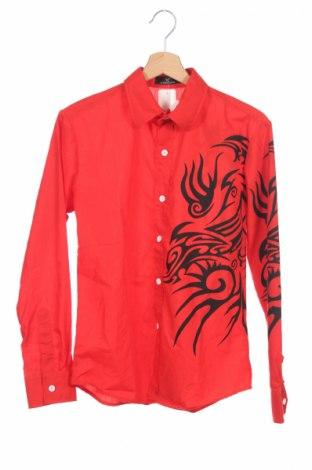 Мъжка риза Mymstorm