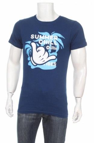 Męski T-shirt Cropp