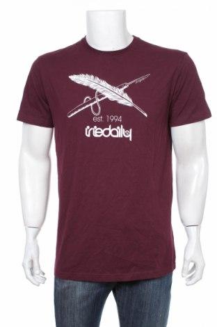 Tricou de bărbați Iriedaily