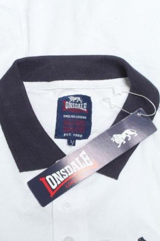 08cbdb4a6bf8 Pánske tričko Lonsdale - za výhodnú cenu na Remix -  104628918