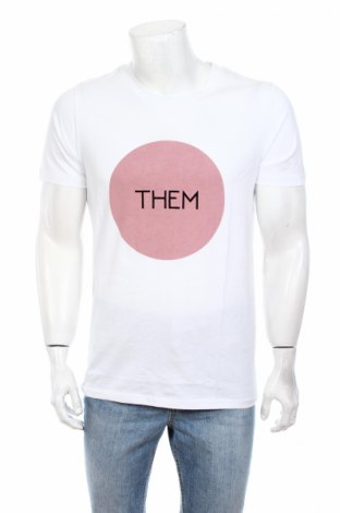 Tricou de bărbați Premium By Jack & Jones