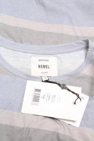 Мъжка тениска Rebel